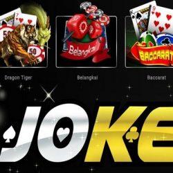 Daftar Joker123 Game Slot Uang Asli